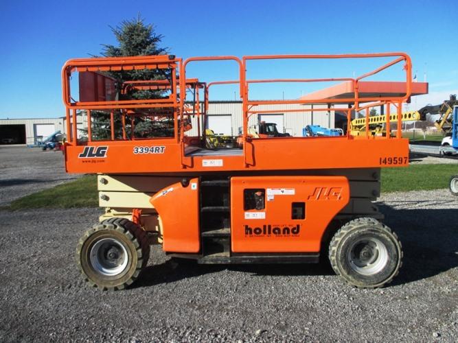 2006 JLG 3394RT