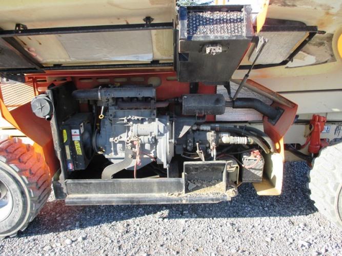 2006 JLG 3394RT-6