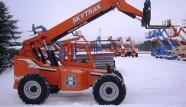 2006 skytrak 6036