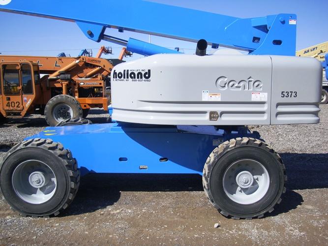 2007 Genie S85-3
