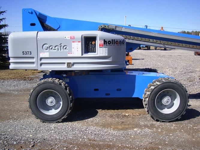 2007 Genie S85-4