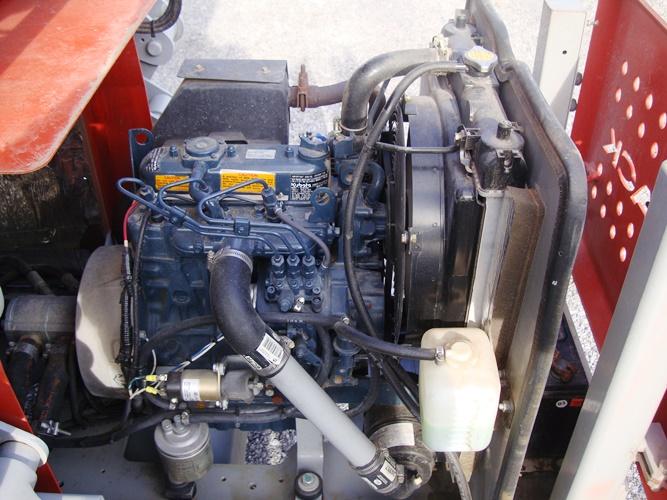 2007 SkyJack SJ8243-8