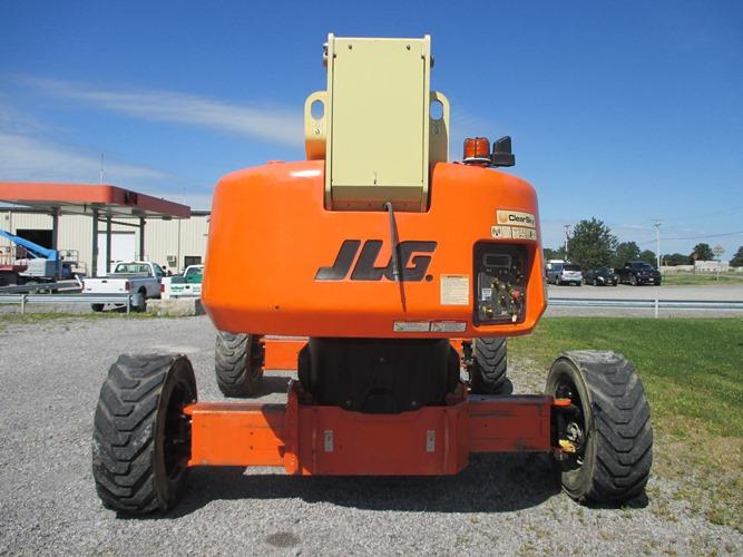 2011 JLG 1200SJP-5