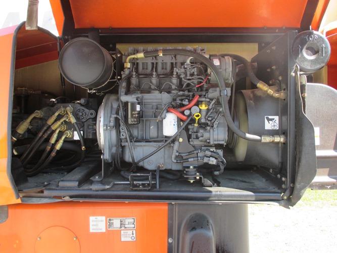 2011 JLG 1200SJP-8