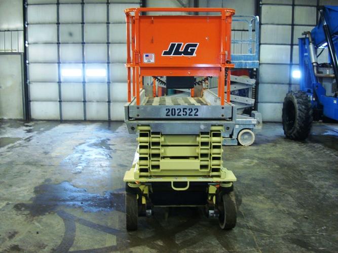 2011 JLG 3246ES-3