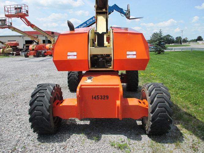 2011 JLG 860SJ-6