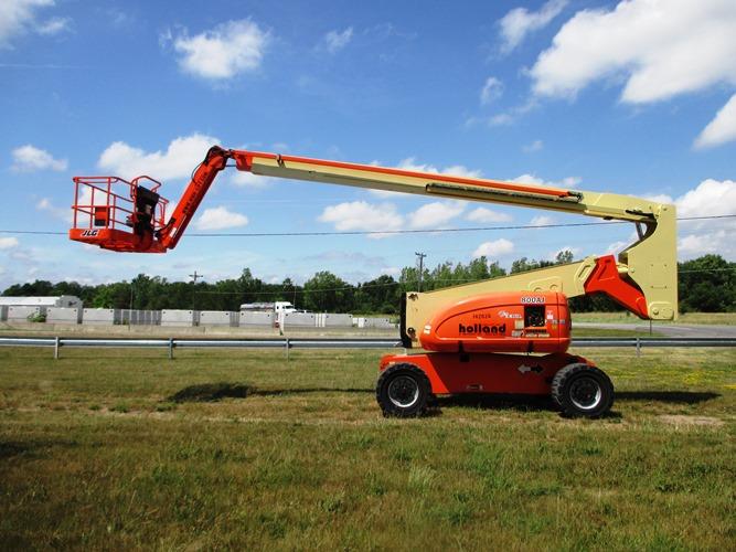 2010 JLG 800AJ-1