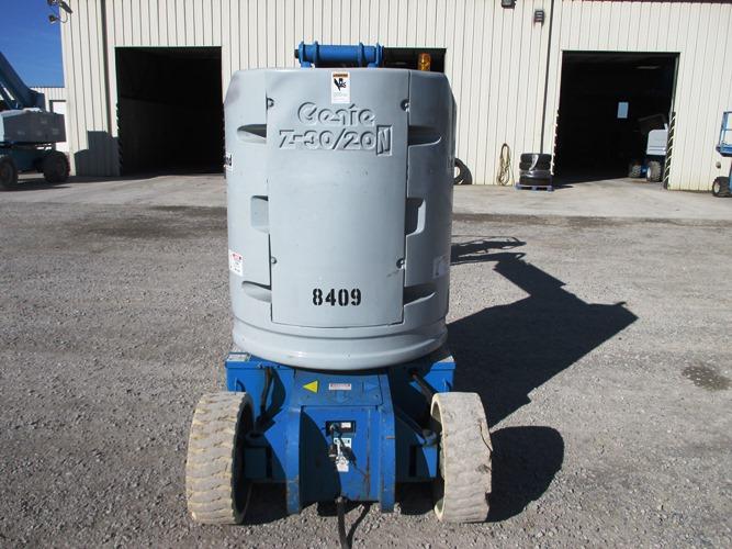 2006 Genie Z30/20N-3