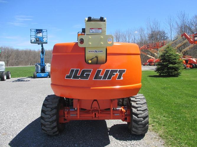 2005 JLG 600S-5