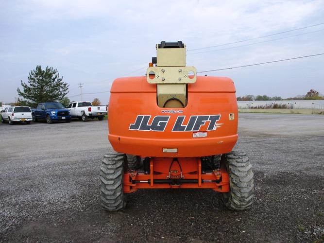 2010 JLG 600S-5