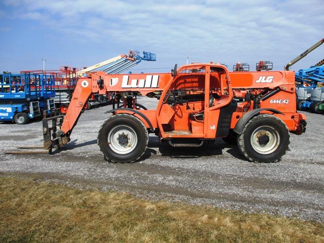 2006 Lull 644E-42-1