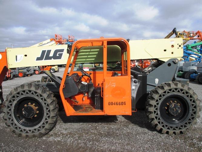 2012 JLG G9-43A-3