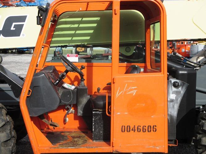 2012 JLG G9-43A-8