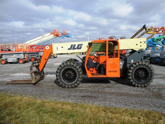 2012 JLG G9-43A-1