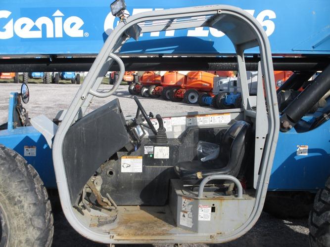 2008 Genie GTH-1056-8