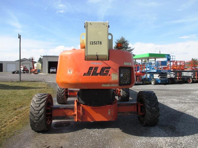 2008 JLG 1350SJP-5