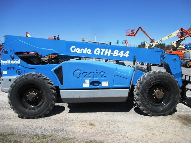 2013 Genie GTH844-4