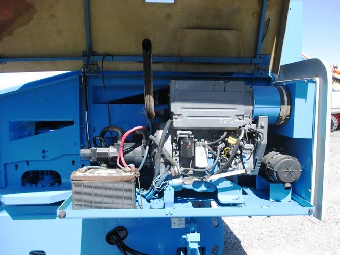 2006 GENIE S40-9