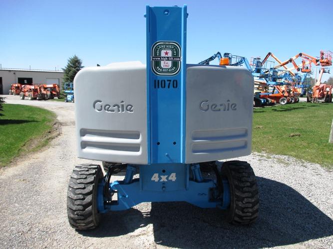 2006 Genie S40-5