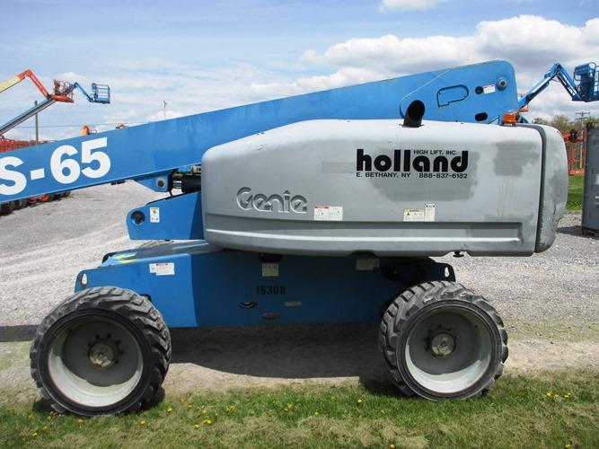 2007 Genie S65-3