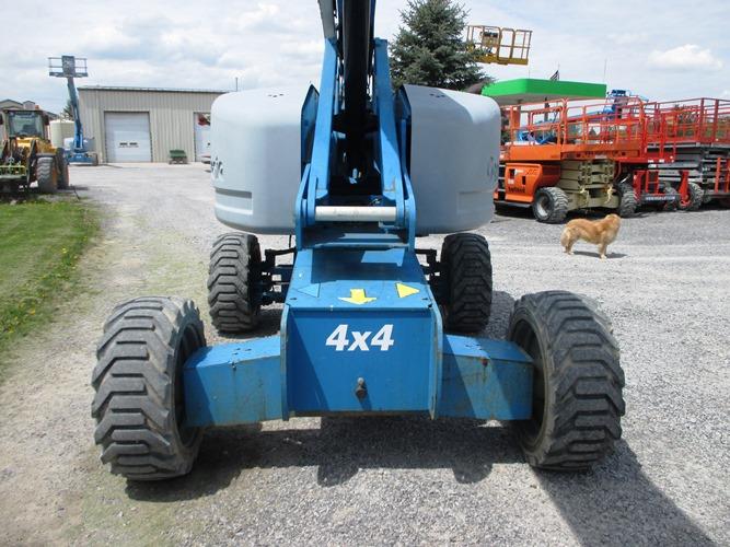2007 Genie S65-6