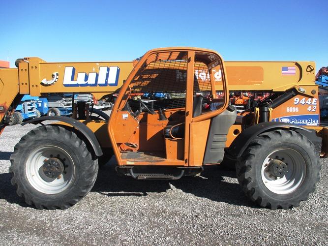 2005 Lull 944E42-3