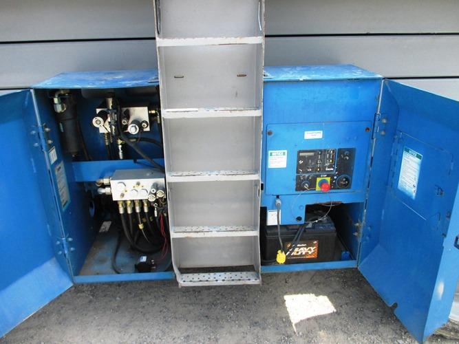 2006 Genie GS-4390RT-6