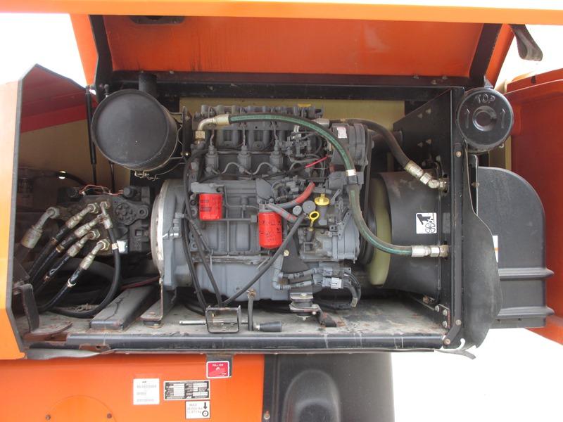 2011 JLG 1500SJ-10