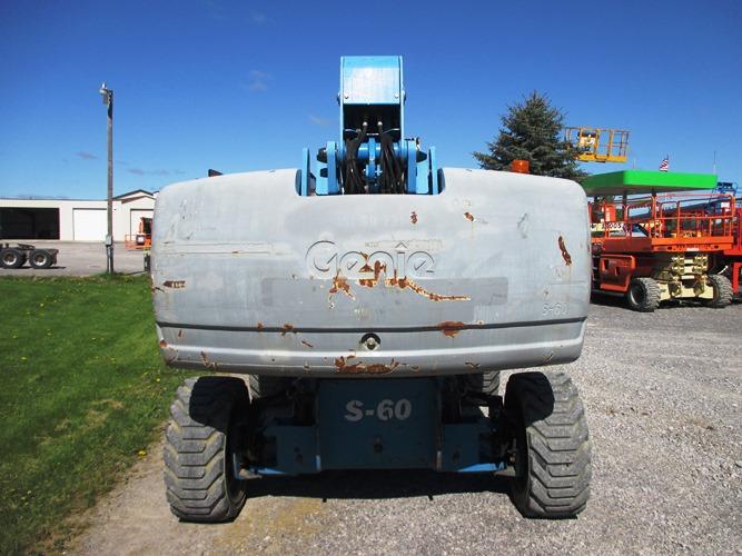 2007 Genie S60-5