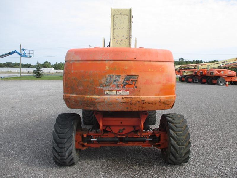 2008 JLG 800S-5