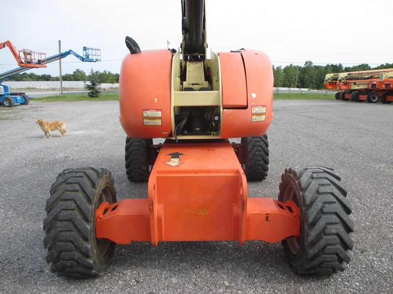2008 JLG 800S-6