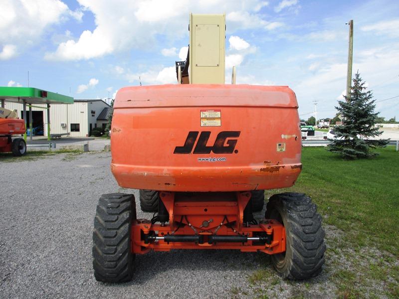 2010 JLG 860SJ-5