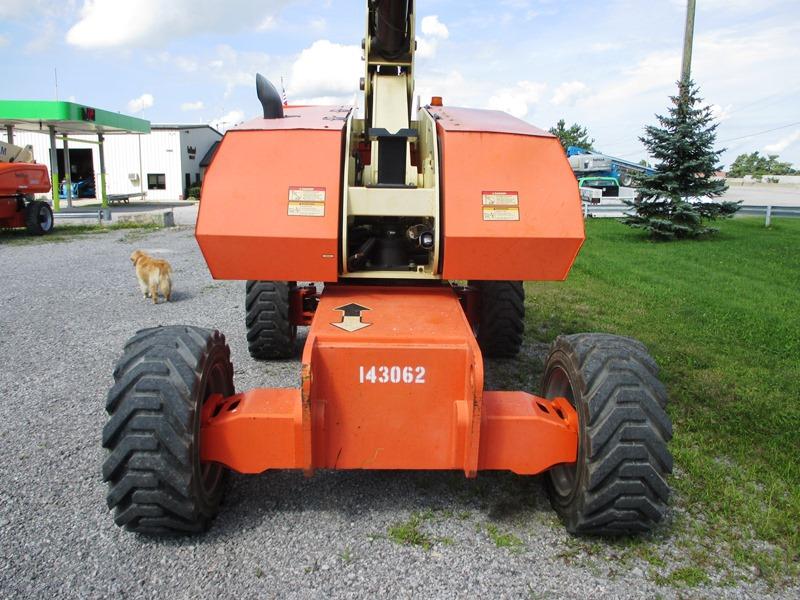 2010 JLG 860SJ-6