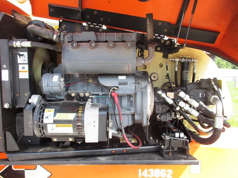 2010 JLG 860SJ-8