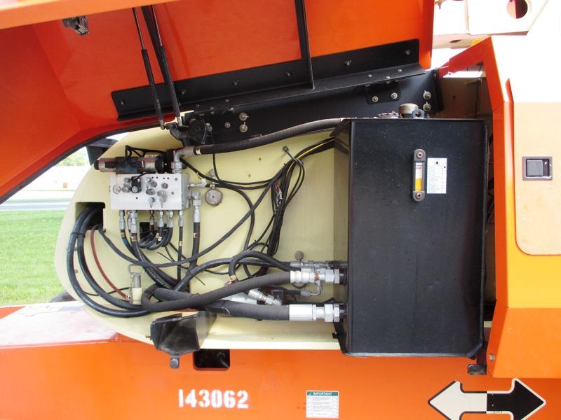 2010 JLG 860SJ-9