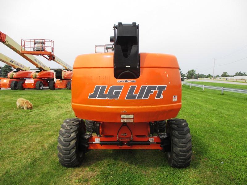2014 JLG 600S-5