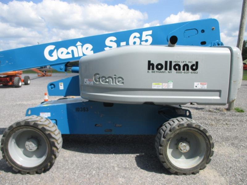2004 GENIE S-65-4