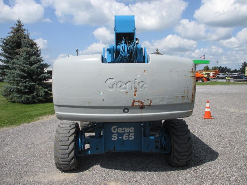 2004 GENIE S-65-5