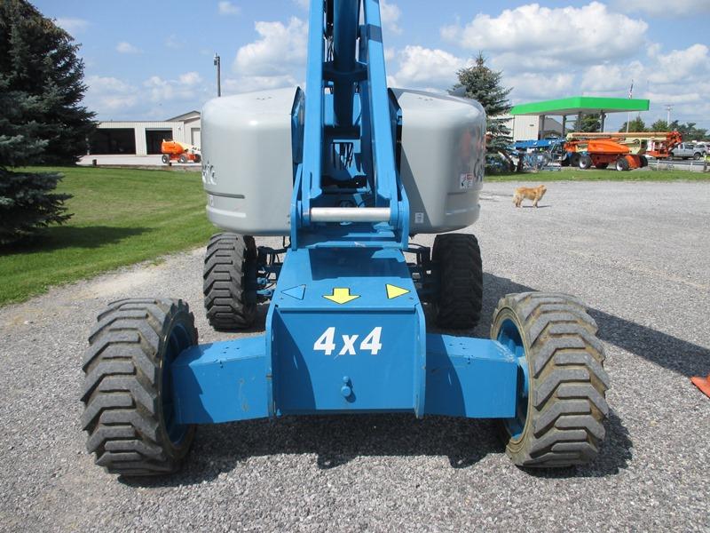 2004 GENIE S-65-6