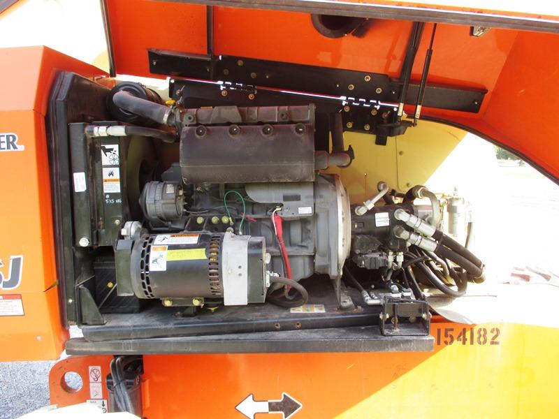 2012 JLG 660SJ-9