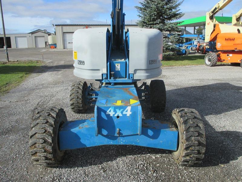 2007 Genie S40-6