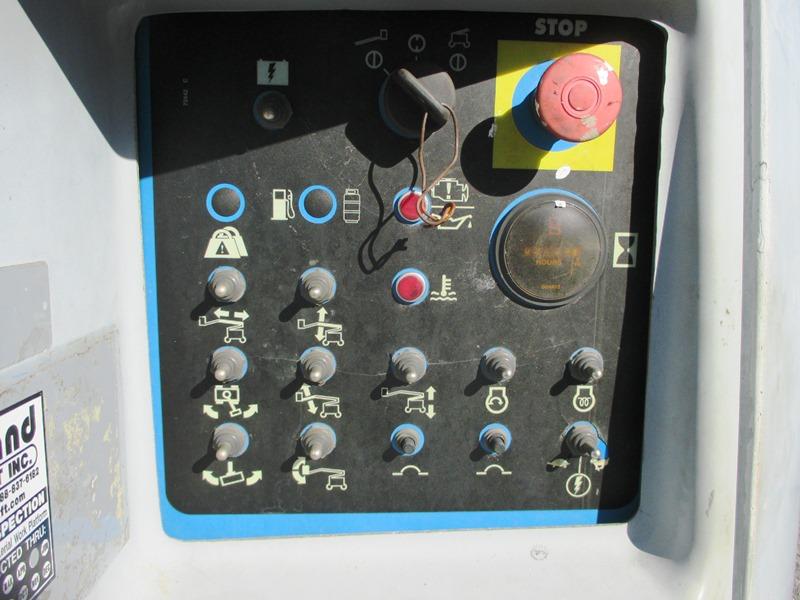 2007 GENIE Z45/25JRT-10