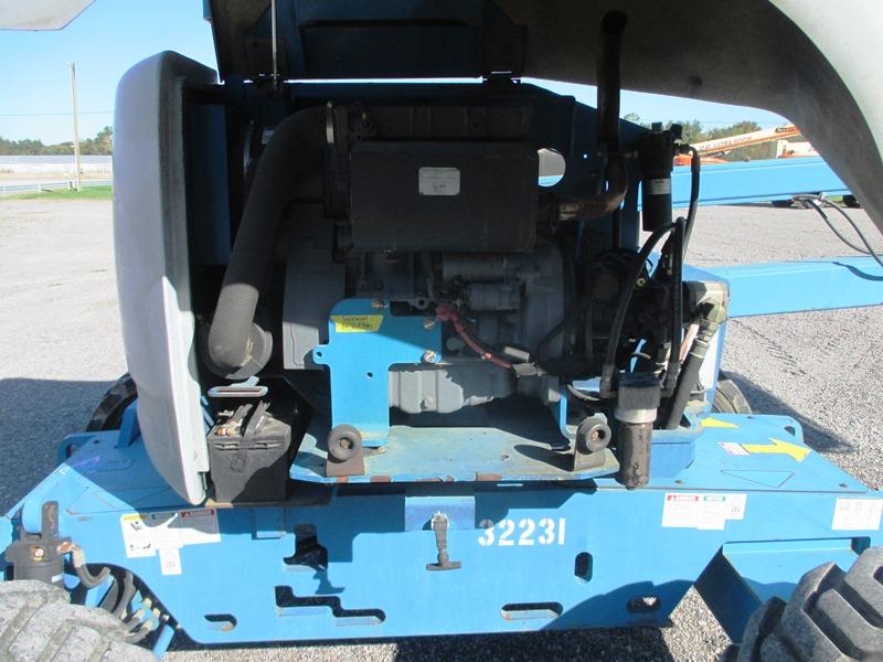 2007 GENIE Z45/25JRT-9