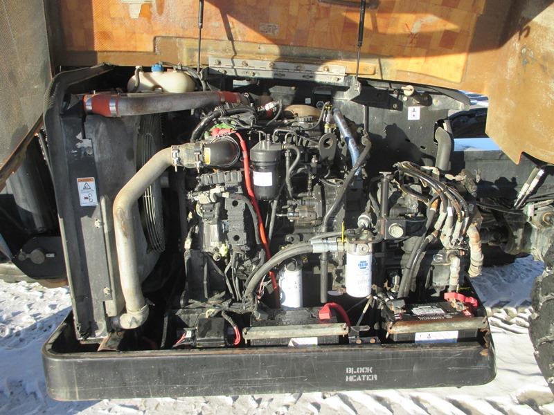 2012 JLG G12-55A-10