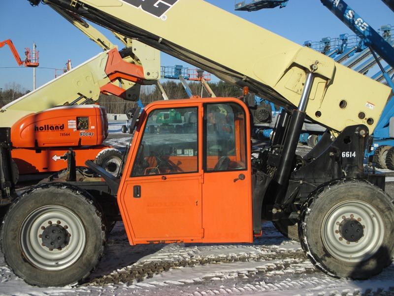 2012 JLG G12-55A-3