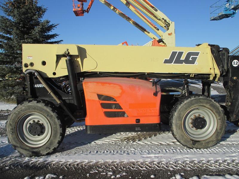 2012 JLG G12-55A-4