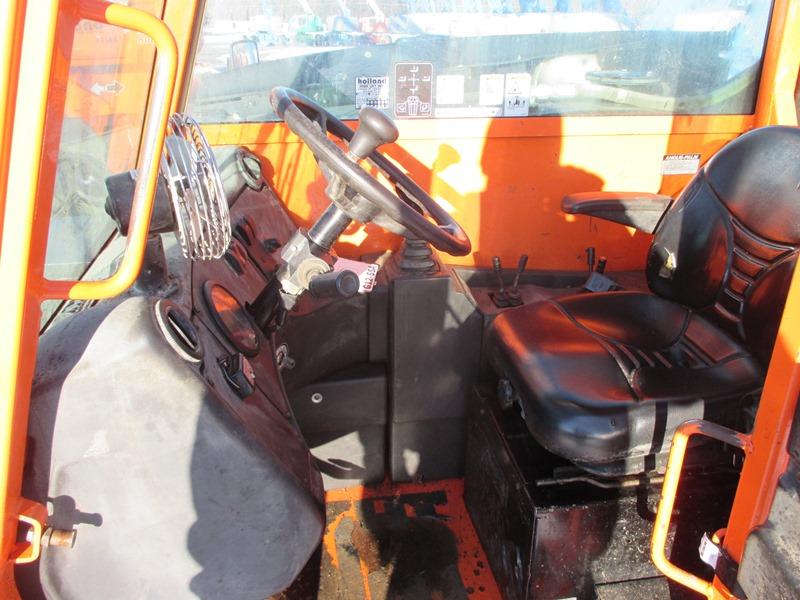 2012 JLG G12-55A-9