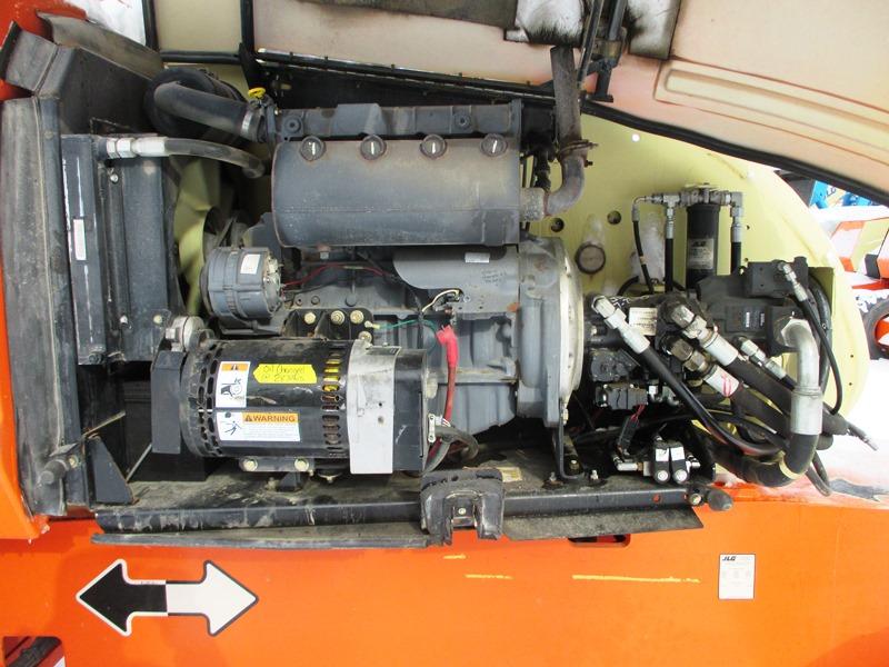 2010 JLG 860SJ-11