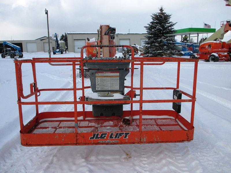 2010 JLG 860SJ-7