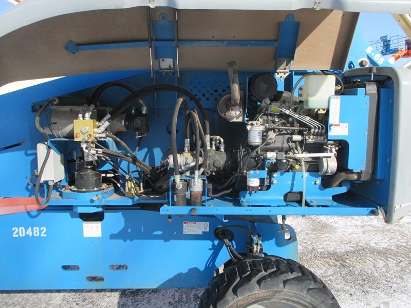 2010 Genie S60-11